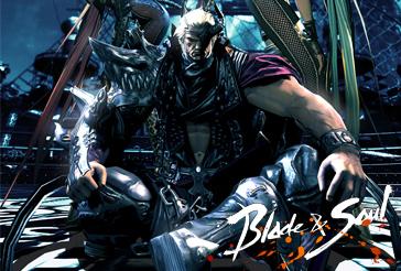 《劍靈Blade & Soul》11/26正式上市 最新改版搶先預告及上市回饋龍銀加碼活動