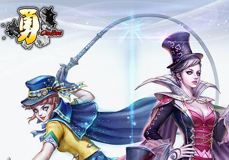 《勇Online》新職業「魔術部」今日開放創角 改版活動熱鬧開跑