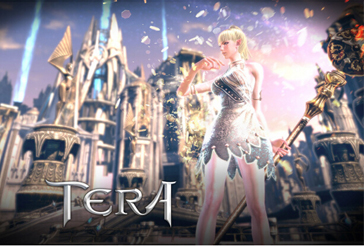 《TERA》正體中文版代理權轉移,玩家的冒險將持續不斷