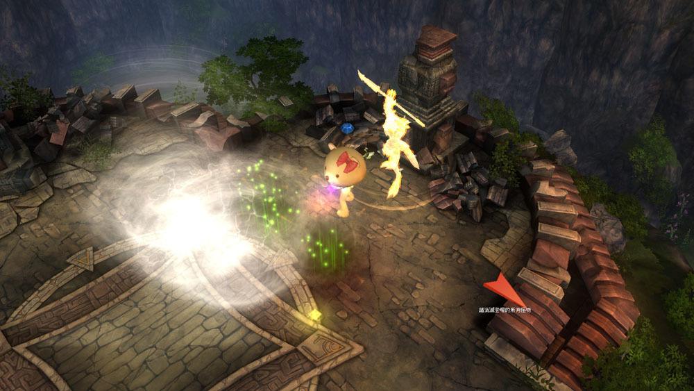 戰鬥畫面2