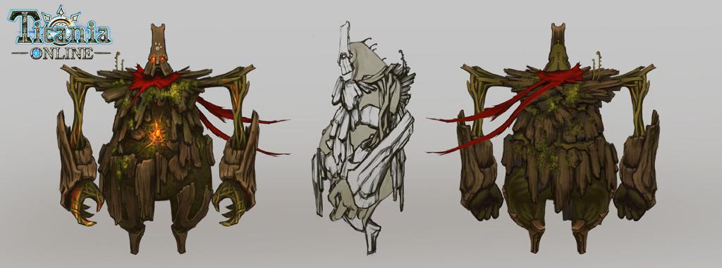 3在邊境之村的慶典中,給予玩家第一個人物的阿樹