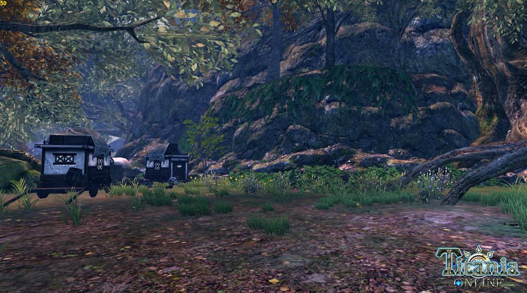 2一向寧靜的邊境之村,是個依山傍海的村落