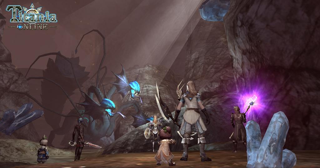 1玩家將可挑戰邪惡的魔龍魔龍