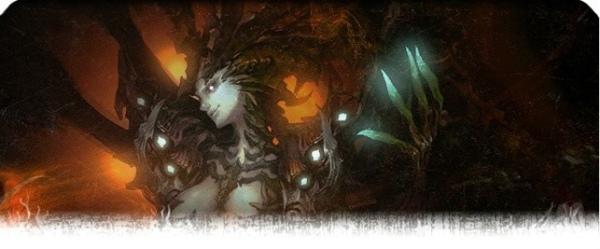 蜘蛛洞穴,隱藏著暴虐的蜘蛛女王-伊莎貝,邪惡魔爪即將伸出洞外