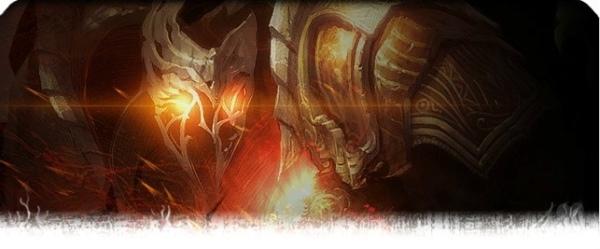 靈魂火焰工作站,羅西納即將要將絕望的破壞之火延伸至艾洛亞大陸的每一吋角落