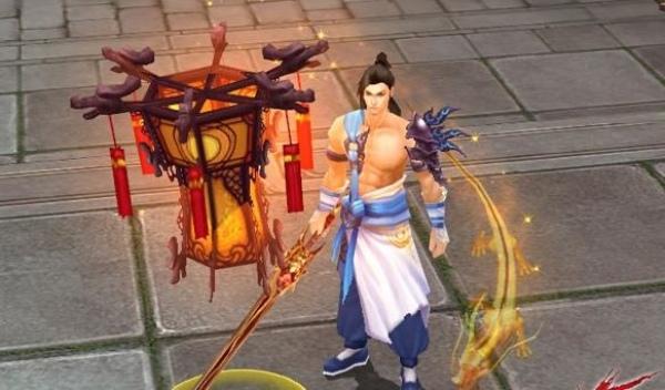 《新天龍八部Online》中秋猜燈謎,特殊稱號等你拿