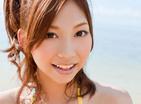 日本小美女比基尼写真