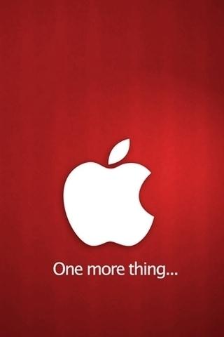 iphone手机高清苹果壁纸图片